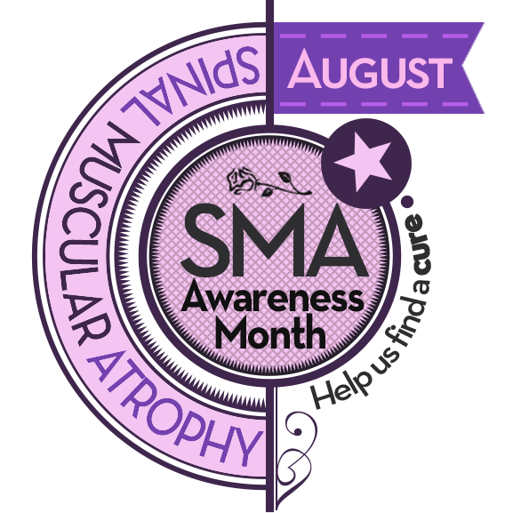 August SMA 2014 Badge